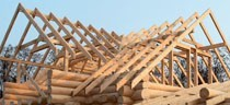Строительство крыш под ключ. Артёмовские строители.