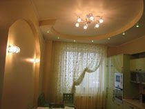 капитальный ремонт офисов, квартир в Артёме