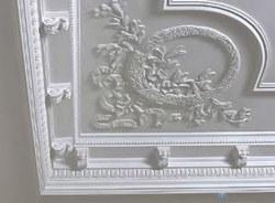 поклейка лепнины в Артёме