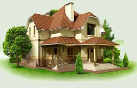 Строительство частных домов, , коттеджей в Артёме. Строительные и отделочные работы в Артёме и пригороде