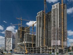 Капитальное строительство в Артёме и пригороде
