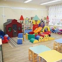 Ремонт детских садов в Артёме