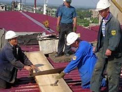 Ремонт крыш в Артёме. Строительство и отделка кровли. Кровельные работы в Артёме. Отделка