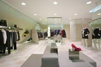 отделка магазинов, бутиков, торговых павильонов в г.Артём