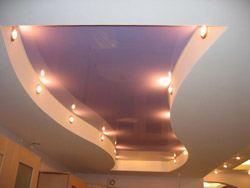 Ремонт и отделка потолков в Артёме. Натяжные потолки, пластиковые потолки, навесные потолки, потолки из гипсокартона монтаж